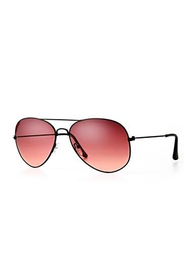 Duke Nickle Güneş Gözlüğü Renksiz